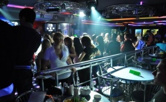 Ночной клуб в глобусе дизайны интерьера ночных клубов