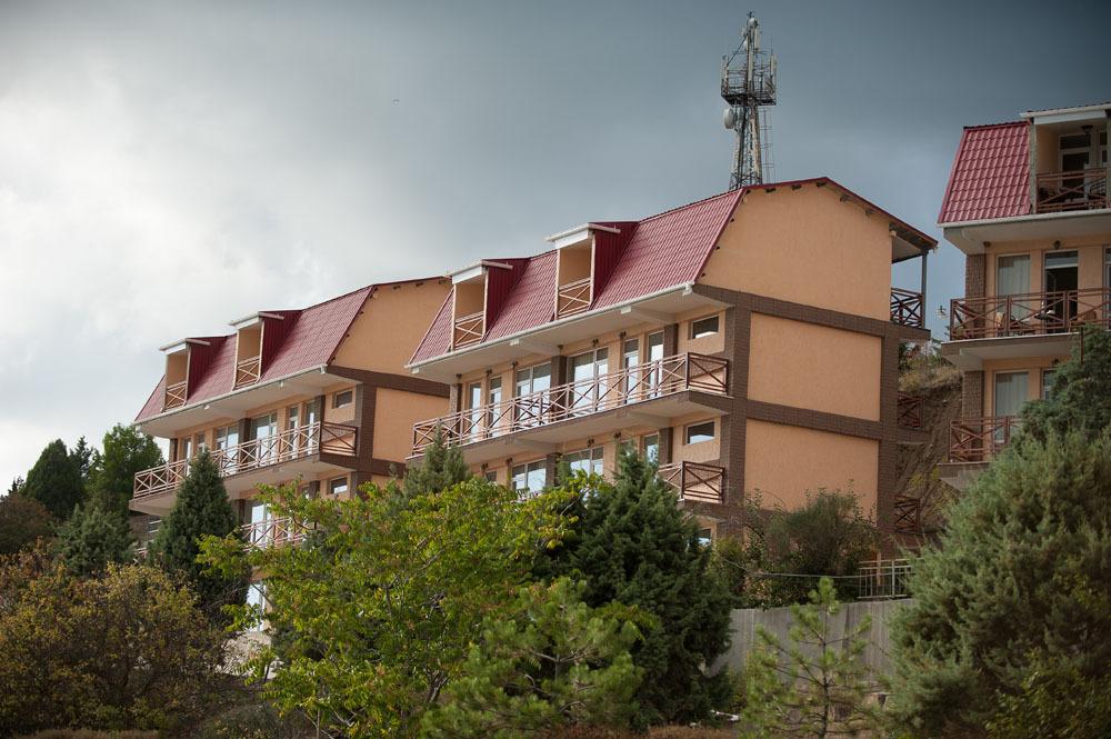 канака снять жилье