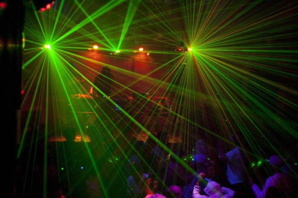 программа для ночных клубов